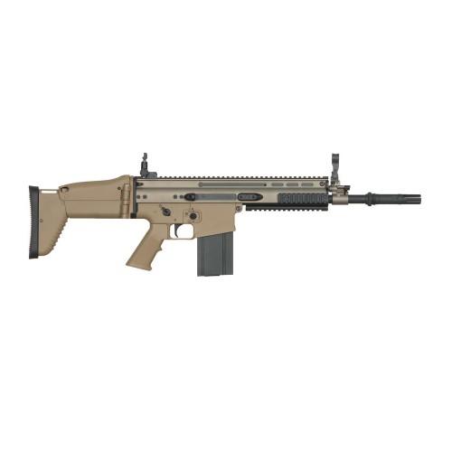 ARES ELECTRIC RIFLE SCAR-H AR-061-E DARK EARTH (AR-SC-HT)