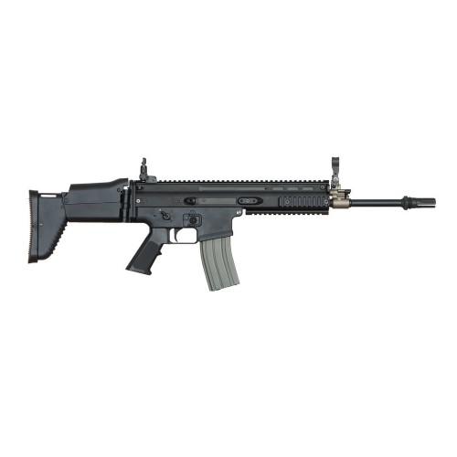 ARES ELECTRIC RIFLE SCAR-L AR-062-E BLACK (AR-SC-LB)