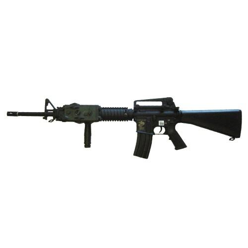 D BOYS ELECTRIC RIFLE M16A4 BLACK (5581M)