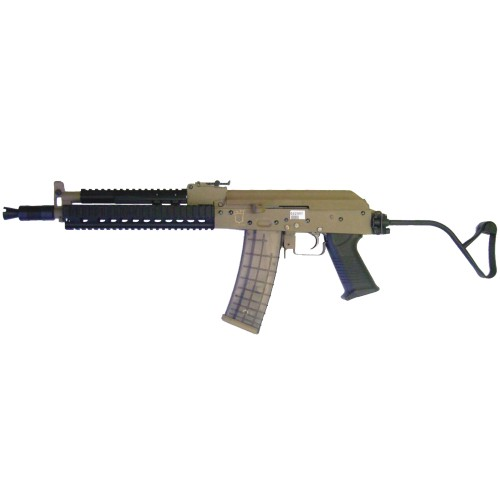 GOLDEN EAGLE ELECTRIC RIFLE AK74 EVOLUTION TAN (6829MT)