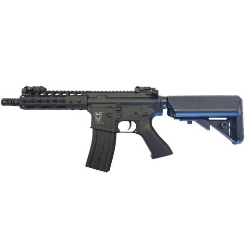 GOLDEN EAGLE ELECTRIC RIFLE M4 CQB (6635)
