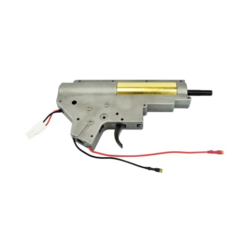 G&G GEARBOX COMPLETO REAR WIRED PER SERIE GR25 (GG-G16007)