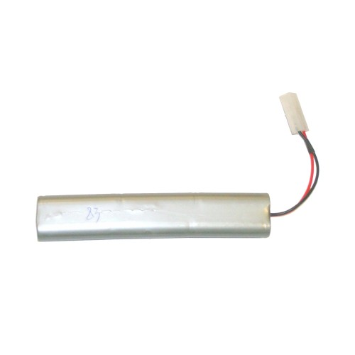 NI-CD BATTERY 7.2V X 500MAH FOR M83 AND M85 SERIES (BATM83)