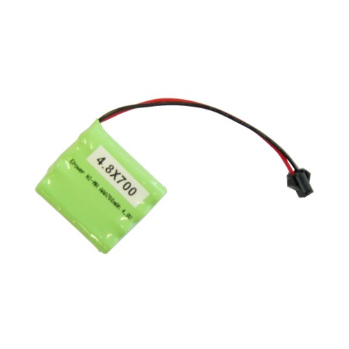 E-TANG POWER NI-MH BATTERY 4.8V X 700MAH FOR ELECTRIC MAGAZINES (4.8X700)