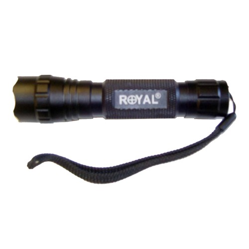 ROYAL TORCIA LED 180 LUMEN (T490)