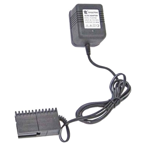 BATTERY CHARGER FOR NI-MH BATTERY OF CYMA ELECTRIC PISTOLS (CBA4)