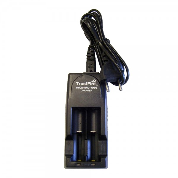 LI-ION BATTERY CHARGER (CBA6)