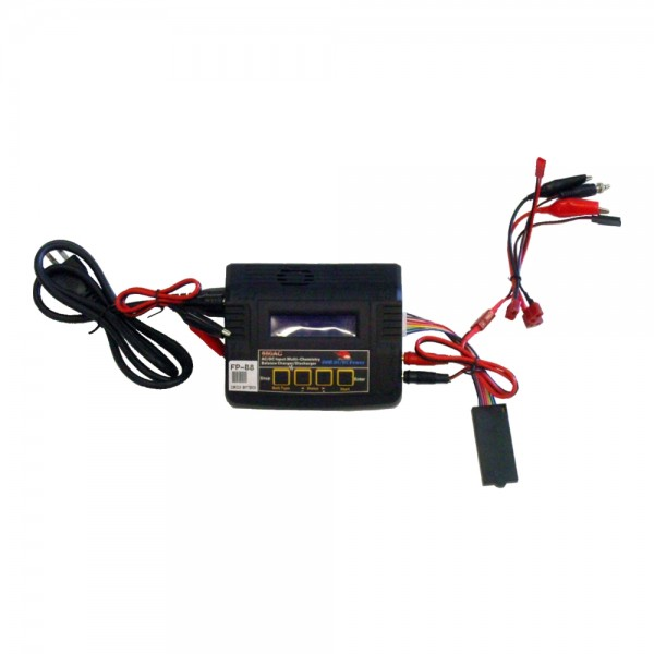 FIRE POWER UNIVERSAL BATTERY CHARGER (FP-B8)
