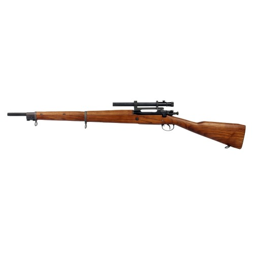 G&G GAS RIFLE GM1903 A4 GAS (GG-GM1903)