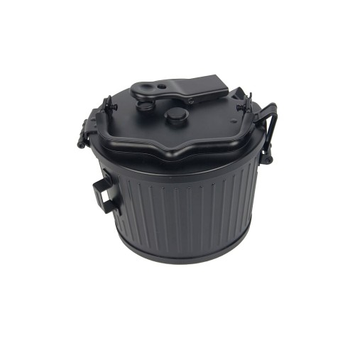 G&G CARICATORE DRUM ELETTRICO 1700 COLPI PER GMG42 (G08142)
