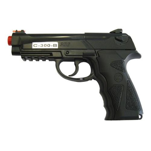 WIN GUN CO2 PISTOL (C 300B)